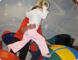 Toe Walking Interventions | Integrative Pediatric Therapy