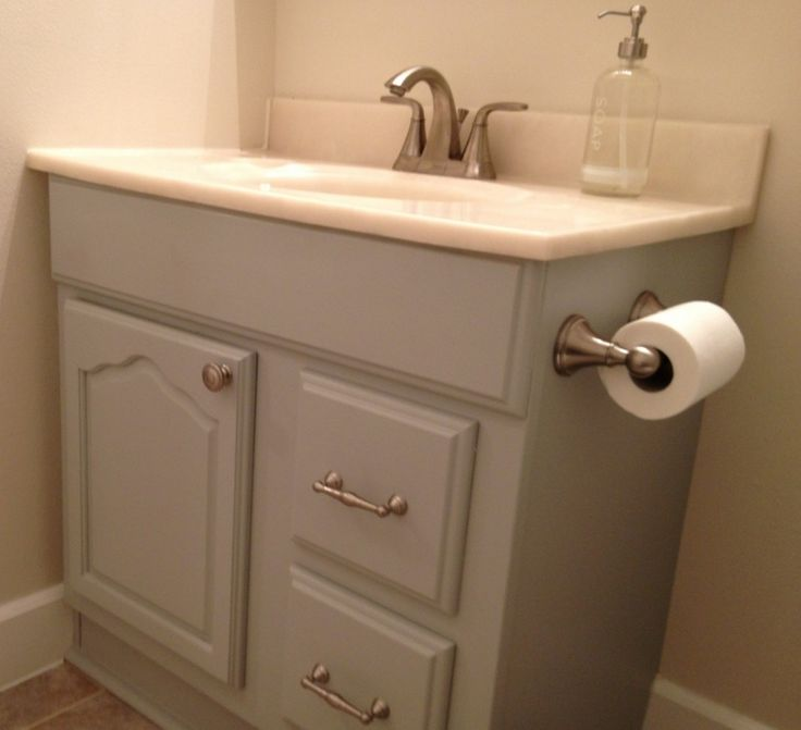 Bathroom Sinks With Cabinet best 25+ unfinished bathroom vanities ideas on pinterest