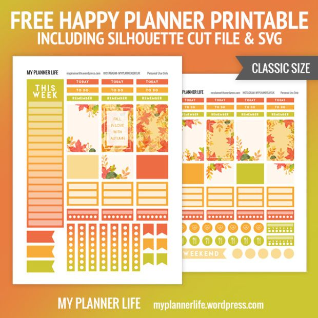 276 best planner images on Pinterest | Planner ideas, Free ...