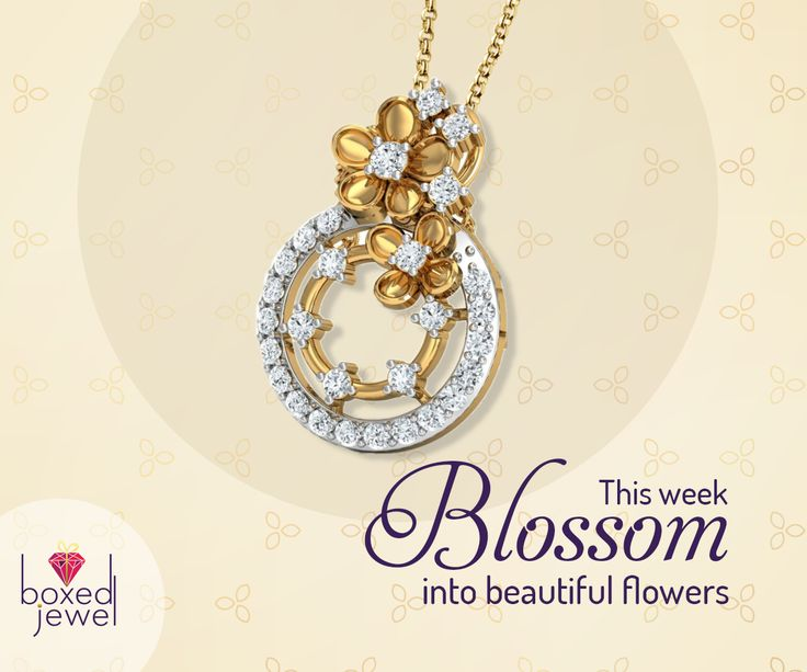 Embrace this beauty which has a perfect blend of style and finesse.  #Pendant  #Jewelry  #Style  #Gift