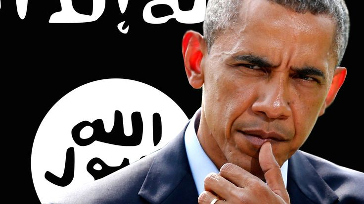 EXPOSED: Obama Never Asked The Military For A Plan To Defeat ISIS; Ignored All Military Advice Given For All Wars