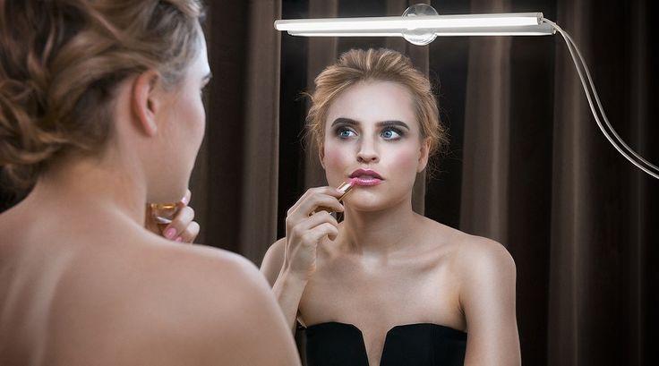 My BEAUTY LIGHT: immer perfektes Licht für makelloses Make-up