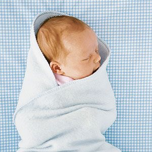 Fed up with those frequent night wakings? Can't bear to let your baby cry it out? Wondering how to get your newborn on the right path to dreamland?