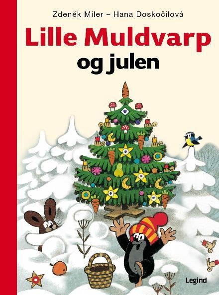 Billedresultat for lille muldvarp og julen