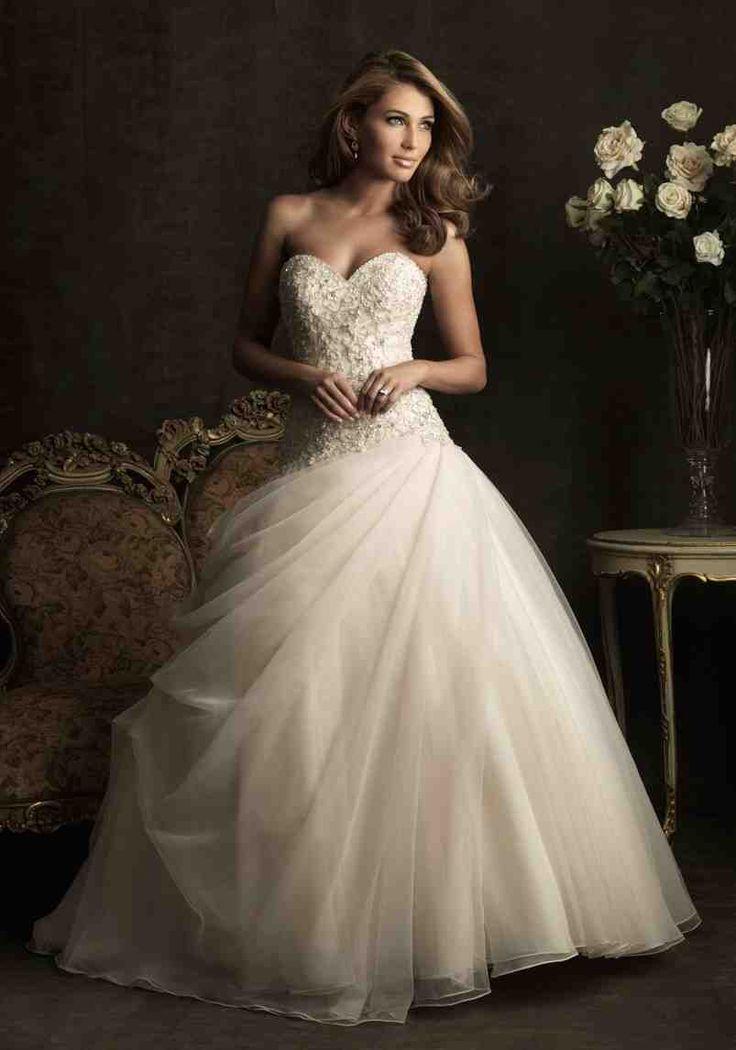 Wonderful Used Wedding Dresses Chicago