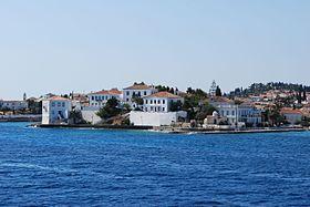 Villas sur le front de mer