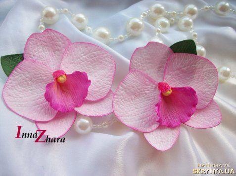 Шерстяные платки для цветов
