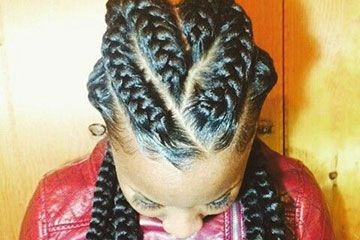 Here are 75 hot black braided hairstyles any woman can rock for Summer months or protective styling. You will love what we have listed in this article.