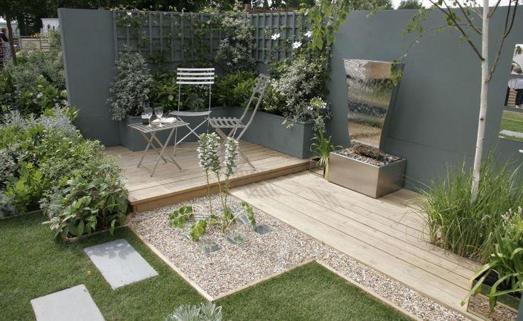 17 Best images about Gartengestaltung on Pinterest Gardens, Manche and Haus ~ 07061546_Gartengestaltung Ideen Gräser
