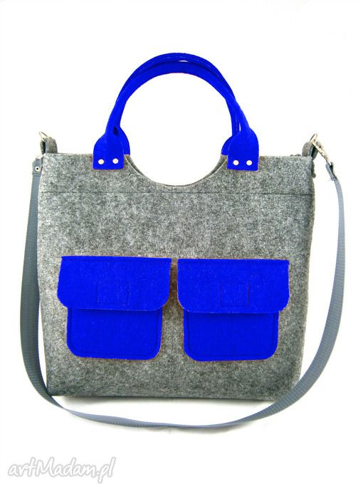 Two blue pockets. $24