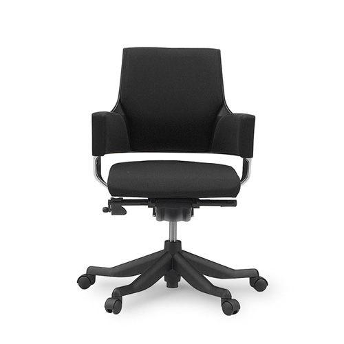 DELPHI work chair low back デルフィ ワークチェア ローバック   リグナ東京
