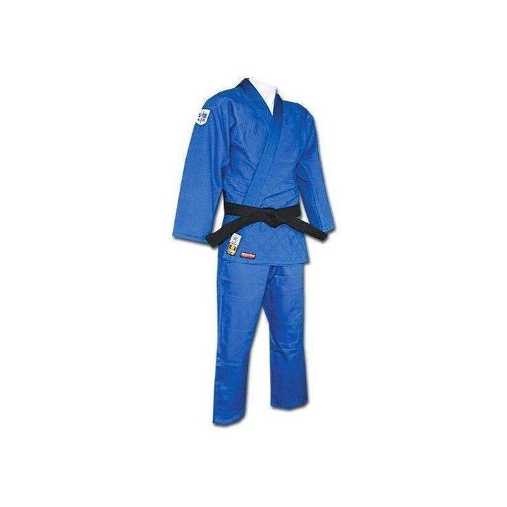 Judogi NORIS XCELLENCE EQUIPE kimono Judo azul IJF 2015 - €157.00   https://soloartesmarciales.com    #ArtesMarciales #Taekwondo #Karate #Judo #Hapkido #jiujitsu #BJJ #Boxeo #Aikido #Sambo #MMA #Ninjutsu #Protec #Adidas #Daedo #Mizuno #Rudeboys #KrAvMaga #Venum