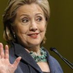 """...""""Clinton admitting she has one policy she tells the public and then her real policy"""" Read more: http://www.bizpacreview.com/2016/10/07/wikileaks-drops-part-oct-suprise-will-hit-hillarys-campaign-like-9-0-earthquake-absorbed-398420#ixzz4MVP7LS2q"""