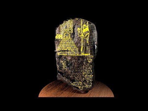 La Mítica Torre de Babel, existió realmente - http://www.misterioyconspiracion.com/la-mitica-torre-de-babel-existio-realmente/