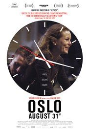 Oslo August 31St Download Movies. One day in the life of Anders, a young recovering drug addict, who takes a brief leave from his treatment center to interview for a job and catch up with old friends in Oslo.