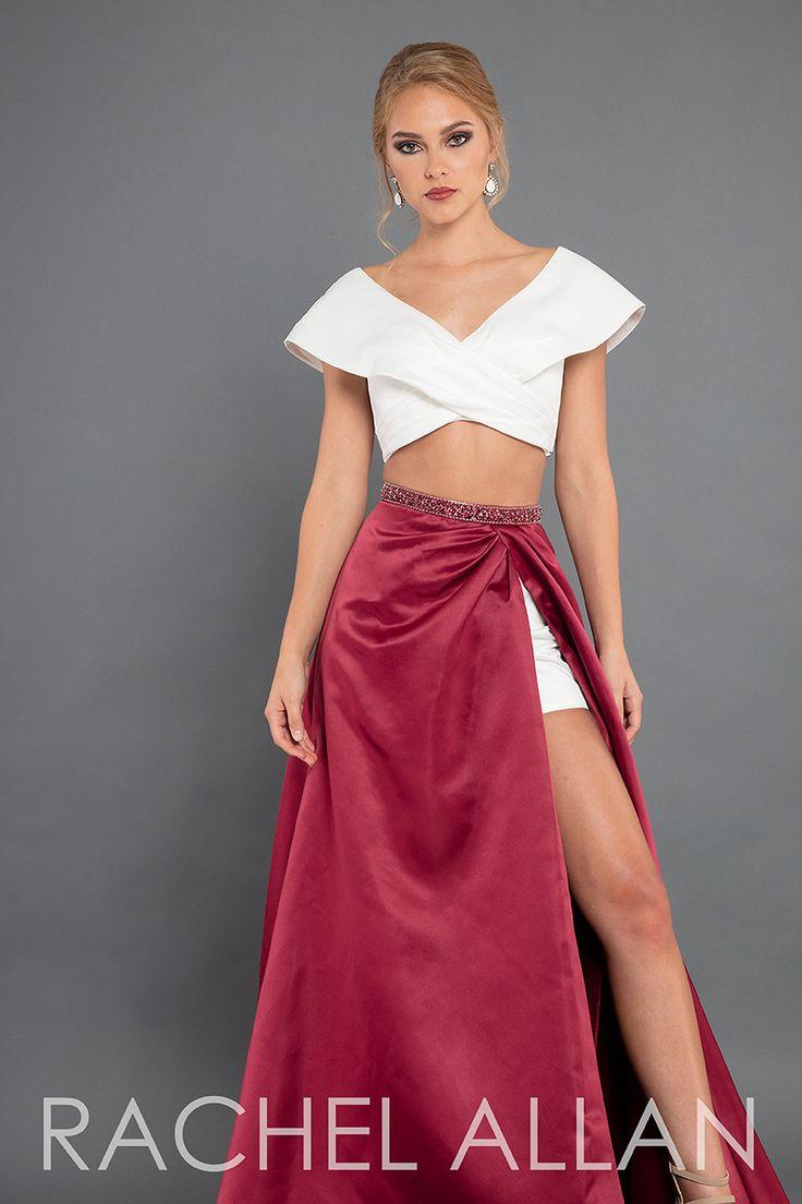 165 besten Rachel Allan Bilder auf Pinterest   Abendkleid ...