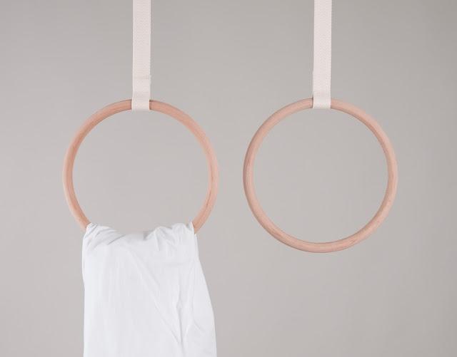 Mejd Studio - Gymnastics furniture collection