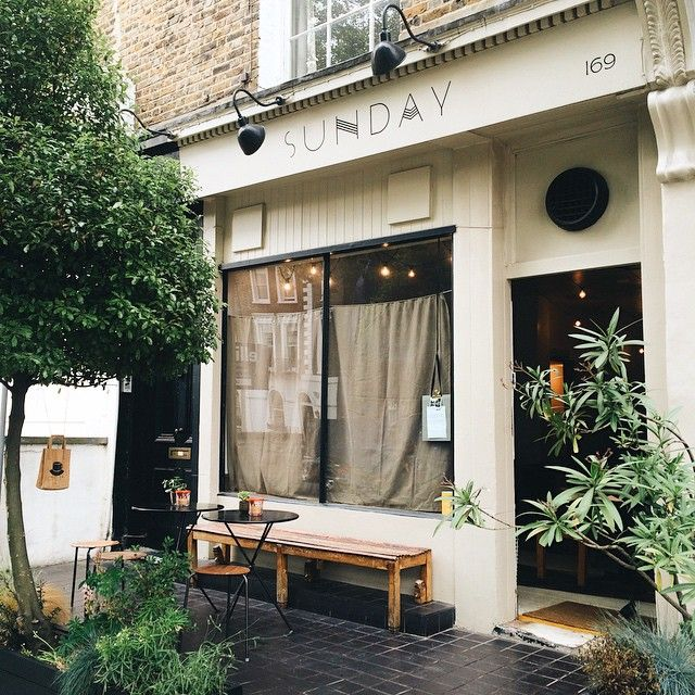 25+ Best Ideas About Cafe Exterior On Pinterest