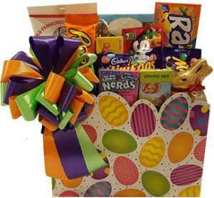 15 best easter gift baskets images on pinterest easter gift our gift basket experts will provide you with excellent service and deliver your gift baskets anywhere in canada negle Gallery