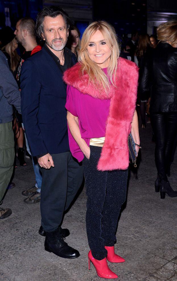 Monika Olejnik ♔ Luxury Fur  PARYS FURS  http://www.parysfurs.pl/eng/offer.html https://www.facebook.com/parysfurs