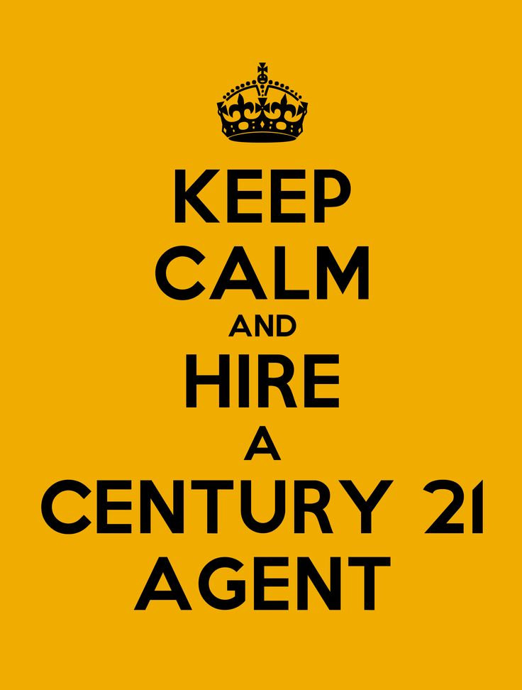 Don't stress out over buying or selling. Call The Jersey Team at Century 21 Action Plus Realty to help you!