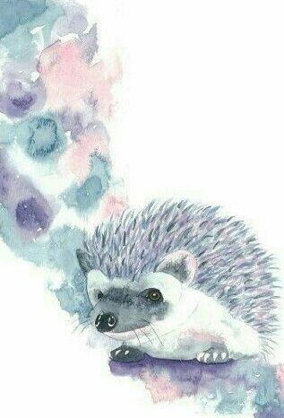 ~Beautiful Watercolor Art~