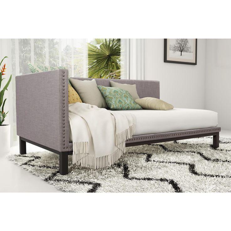 best 25 diy daybed ideas on pinterest daybed diy sofa and modern daybed. Black Bedroom Furniture Sets. Home Design Ideas