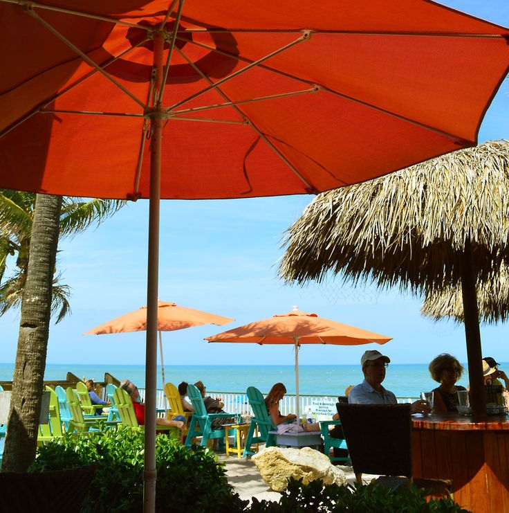 Built by an Irresponsible Screw-Ball in a Classy Beach Town: The Driftwood Resort, Vero Beach Florida