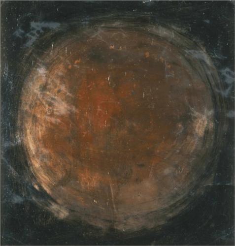 Behold the Celestial Bridegroom - Nikolaos Gyzis