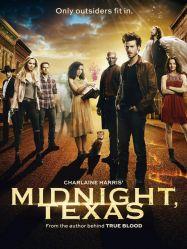 Midnight, Texas saison 1 en streaming