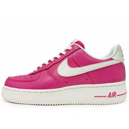 Nike WMNS Air Force 1 Low 07 ナイキ ウィメンズ エアフォースワン ロー ピンク白 315115-608