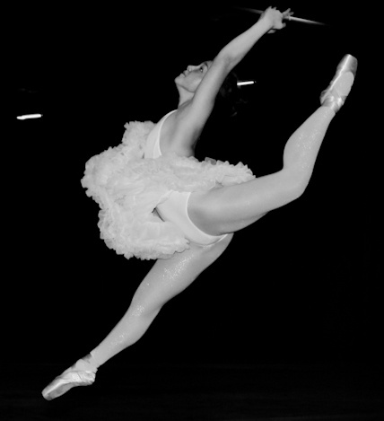 American Apparel Ballet May 2017
