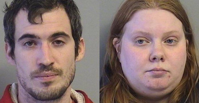 Sick Couple Arrested For The Worst Case Of Child Abuse The World Has Ever Seen - http://zogdaily.com/sick-couple-arrested-worst-case-child-abuse-world-ever-seen/