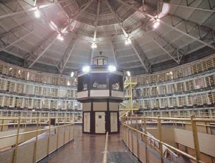 Inside Colorado Supermax Prison Prison Pinterest