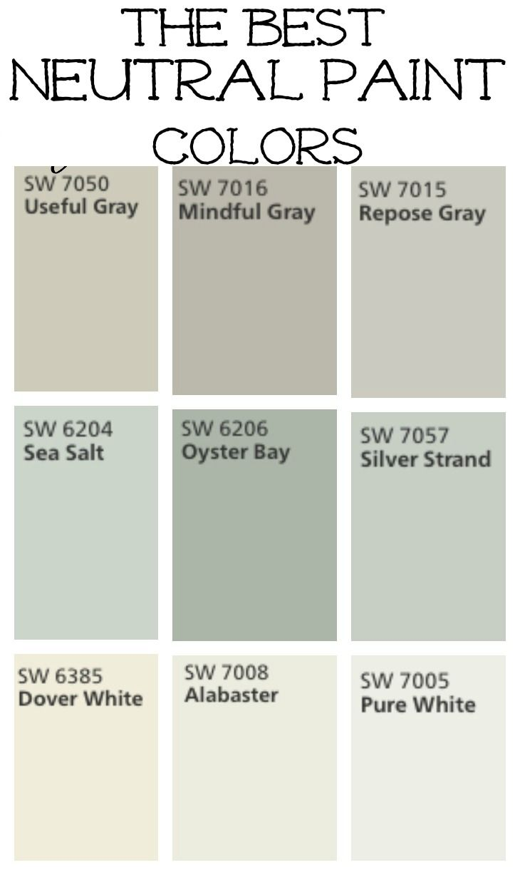 Best 20 Neutral Paint Colors Ideas On Pinterest Neutral Paint Neutral Wall Colors And Wall