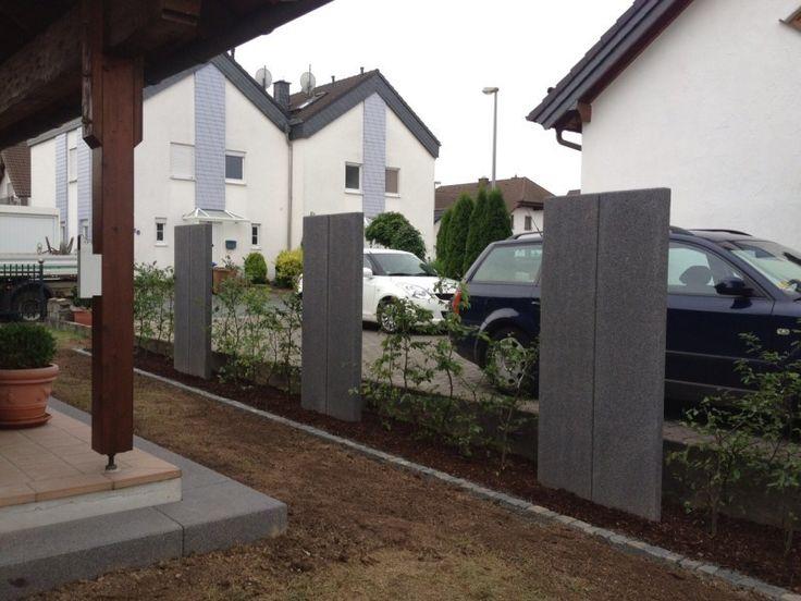 Fresh Worm u Eisel GbR Garten und Landschaftsbau H nfelden Einfriedungen