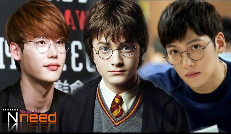 wook&suk Potter
