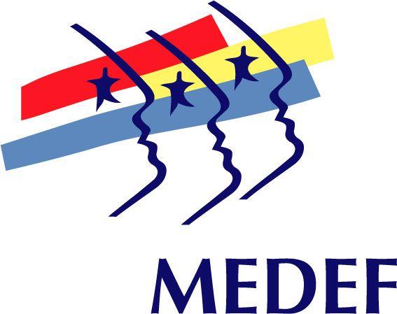 MEDEF Charente