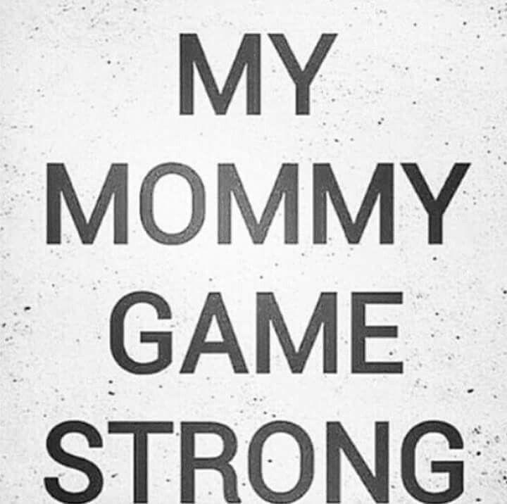 I Protect Mine With Everything I Have Bada Mom Bo I Love My