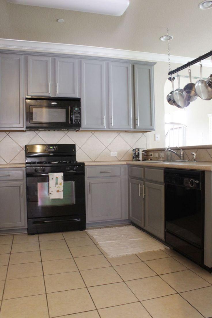 Best 25+ Kitchen black appliances ideas on Pinterest | Kitchen ...