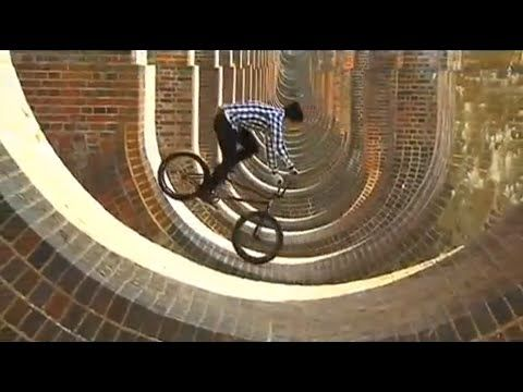 BMX STREET: MIKE MILLER VIDEO
