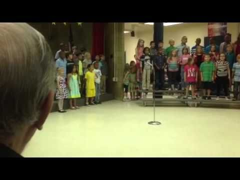 Dr. Martin Luther King, Jr. School Assembly | Mobile Ed Productions