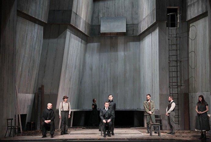 Hexenjagd - Theater Bremen