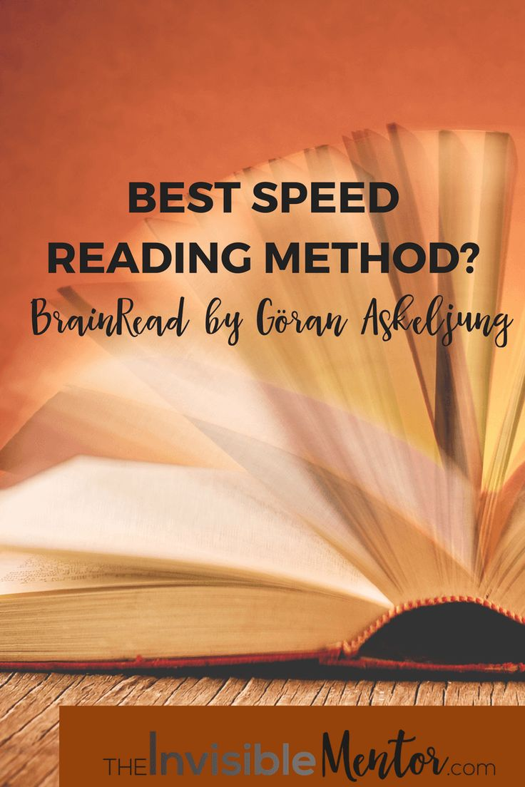 Although this is about best speed reading method, it complements effective note take. Both professionals and students have a lot of required reading to perform at peak level. This means that the ability to speed read will help with note taking. #tips-for-taking-good-notes  http://theinvisiblementor.com/brainread-effective-speed-reading-reading-like-swedish-goran-askeljung/