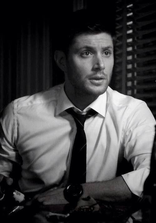 I love when I find random, beautiful Jensen pics in the R2 tag