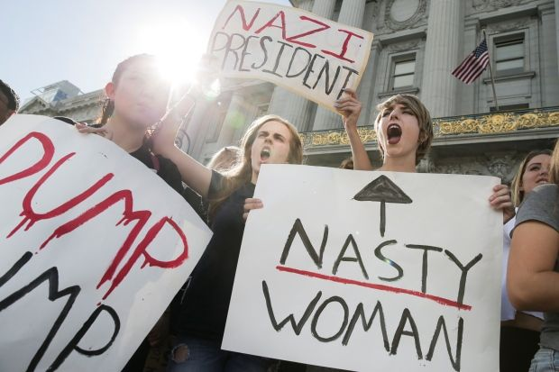 The growing influence of feminist economics may be just what Trump's America actually needs