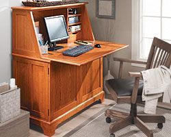Woodworking Drop Front Desk Plans Pdf Notebook Computer Plan Compact