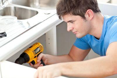 В доме всегда появляется работа, требующая мужских рук. Чтобы быстро справиться…