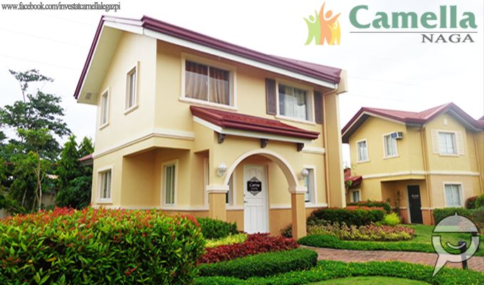 Need a family home in one of the most popular tourist destinations in the country? Check out this 72sqm, 4BR home in Camella Naga, Camarines Sur:  http://www.myproperty.ph/properties-for-sale/houses/nagacity-camarinessur/for-sale-in-camella-legazpi-rina-model-house-w-40-sqm-716037?utm_source=pinterest&utm_medium=social&utm_campaign=listing #Philippines #RealEstate