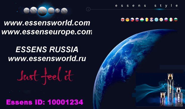 Essens – компания для вас! - Новости Регистрация Нового члена клуба ESSENS Введите базовую информацию. После активации вашей учетной записи вы сможете внести дополнительную информацию в свой аккаунт. Эта форма для регистрации нового члена в ESSENS клуб. Форма не презназначена для получения информации - www.essensworld.ru www.essenseurope.com www.essensworld.com Essens ID:  10001234
